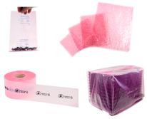 Pink Poly products