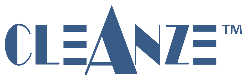 CLEANZE-Logo